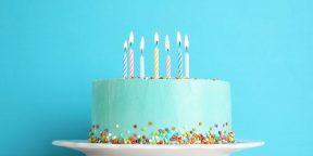 11 нескучных идей, как отметить детский день рождения и не разориться