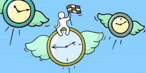 Простой способ понять, на что вы тратите время на самом деле