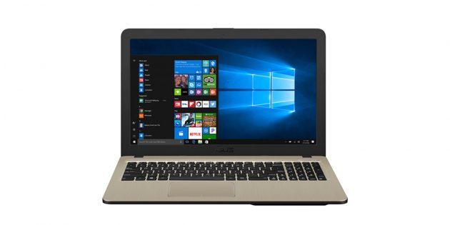 ASUS VivoBook R540
