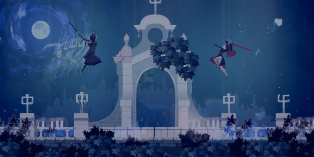 Minoria — новая игра в Steam