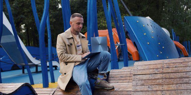 Автор YouTube-канала «Хочу домой» Леонид Пашковский о том, как зарабатывать на путешествиях: «Чтобы смонтировать блог, конечно, нужна дополнительная техника»