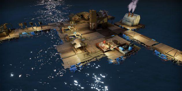 Buoyancy — новая игра в Steam