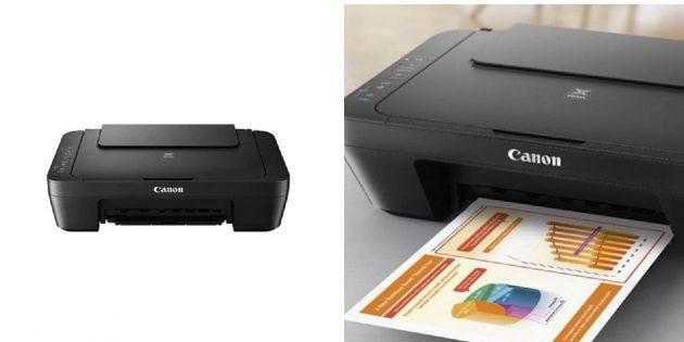 Принтер от Canon