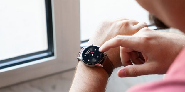 Проигрывание музыки на Huawei Watch GT 2