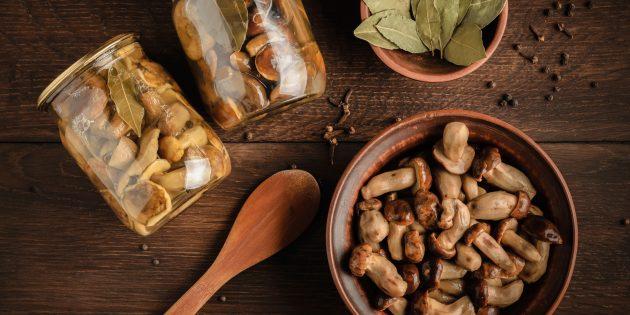 4 recepta appetitnyh marinovannyh opyat
