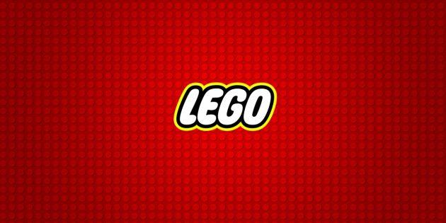 скрытый смысл в названии компаний: Lego