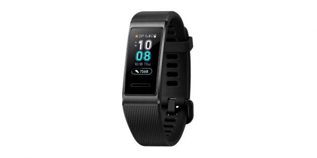Фитнес-трекер Huawei Band 3Pro