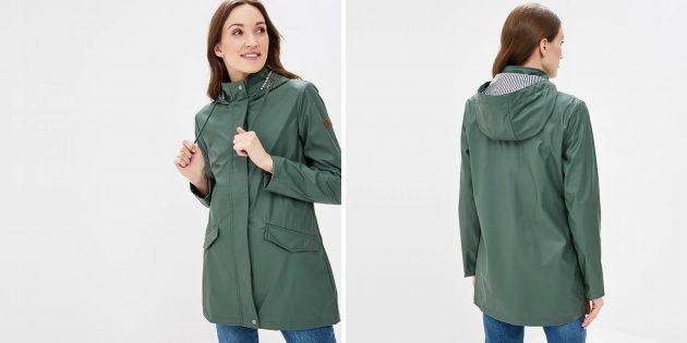 Куртка от Roxy