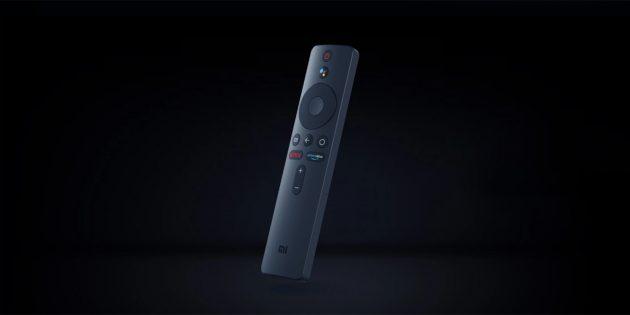 Пульт Xiaomi Mi TV 4X 65″