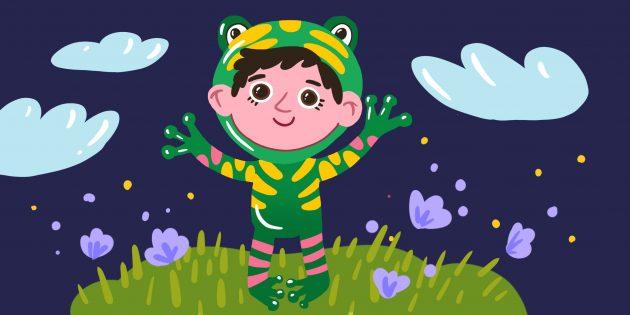 Загадки про животный мир для детей 7 лет