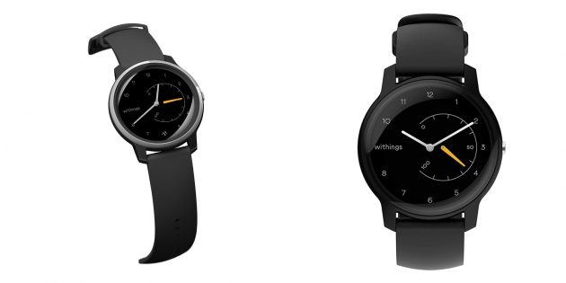 Withings Move Black