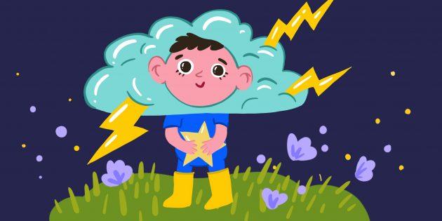 Загадки про природные явления для детей 7 лет
