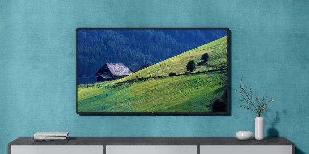 Xiaomi Mi TV 4A 40″