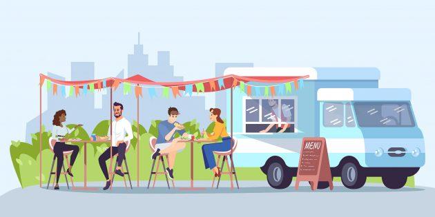 7 интересных франшиз для малого бизнеса