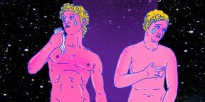 9 признаков того, что пора к сексологу