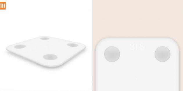 Весы от Xiaomi