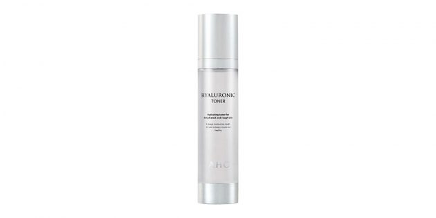 AHC Hyaluronic