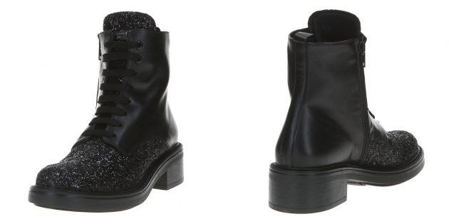 Ботинки от Tosca Blu