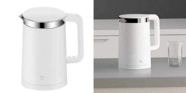 Чайник от Xiaomi