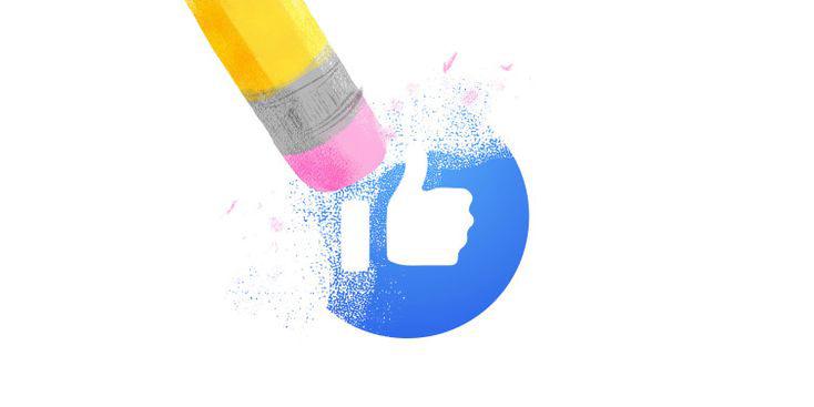 Facebook скроет количество лайков, чтобы пользователи не завидовали друг другу