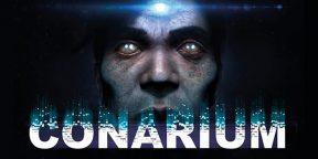 В Epic Games Store раздают Conarium — леденящий душу хоррор по Лавкрафту