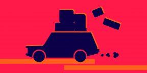 Лайфхак: как взять машину напрокат за границей