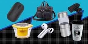 Находки AliExpress: мышь Xiaomi, лущилка для кукурузы, AirPods 2