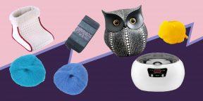 Находки AliExpress для женщин: брелок-трекер, утюжок для волос и корректор осанки