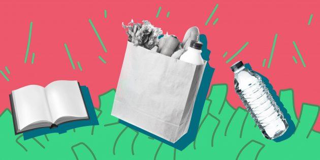 18 вещей, на которые вы тратите слишком много денег