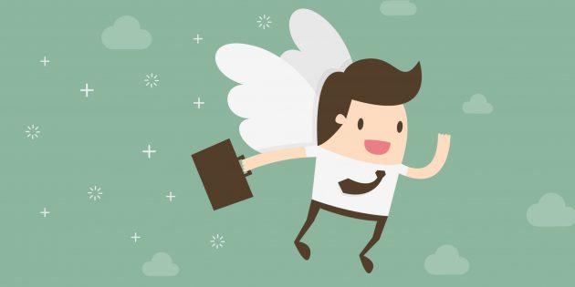 Кто такие бизнес-ангелы и стоит ли их искать