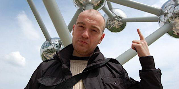 IT-бизнес: Сергей Котырев, UMI.CMS
