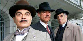 10 лучших английских детективов с закрученным сюжетом