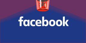 Телефонные номера 419 млн пользователей Facebook слили в Сеть