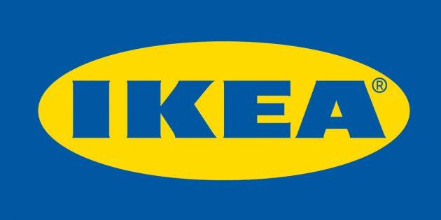 скрытый смысл в названии компаний: IKEA