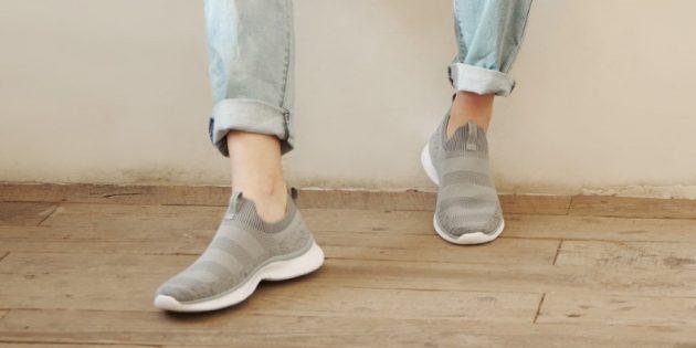 кроссовки Xiaomi