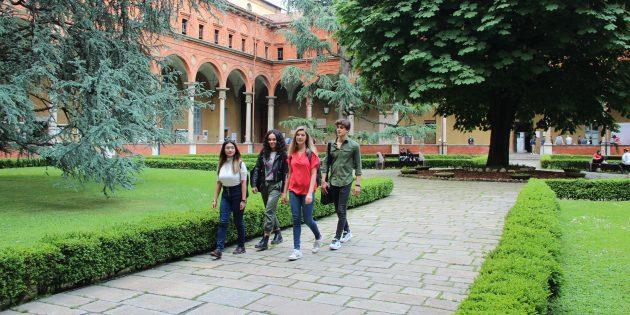 Высшее образование в Италии: цена за обучение зависит от региона, дохода семьи и формы организации вуза