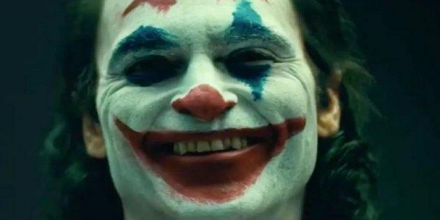 факты о Джокере: Хоакин Феникс действительно начал сходить с ума