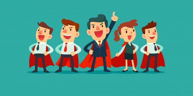 Как стать лидером, а не обычным доминатором