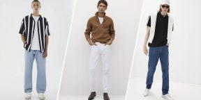 Какие джинсы носить мужчинам, которые хотят выглядеть стильно