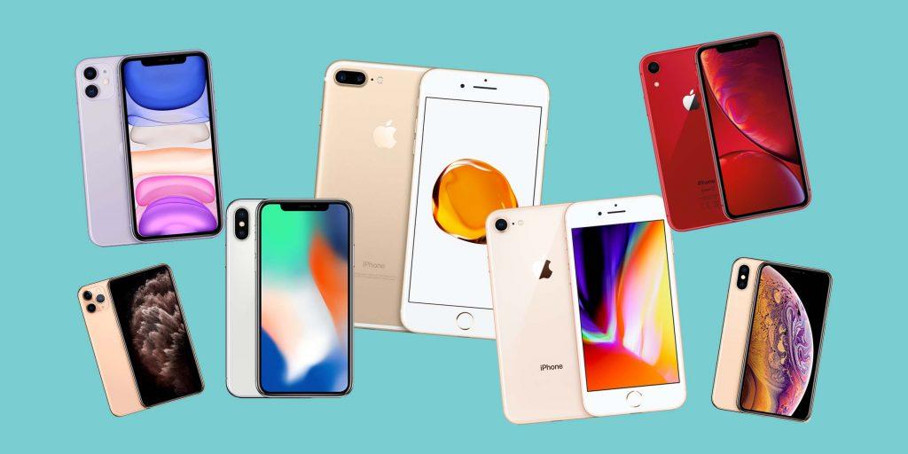 Какой iPhone выбрать в 2019 году