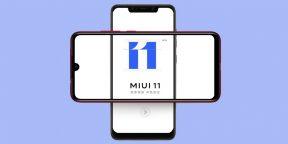 Xiaomi представила MIUI 11 и рассказала, когда ждать обновления