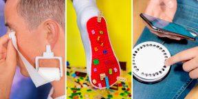 Кому и зачем: 10 потрясающе нелепых изобретений