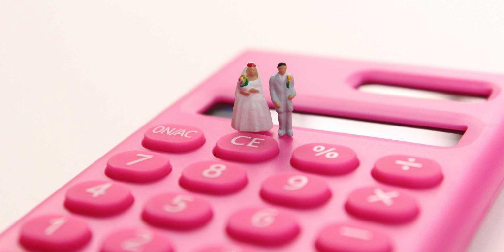 Кредит на свадьбу глупость