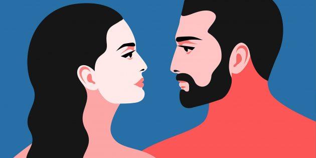 Правда ли женщины более эмоциональные, а мужчины чаще рискуют