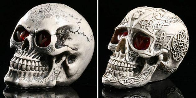 Красивые черепа