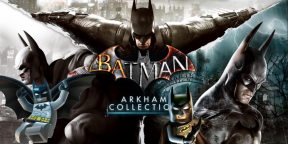 Сразу 6 игр про Бэтмена стали бесплатными в Epic Games Store