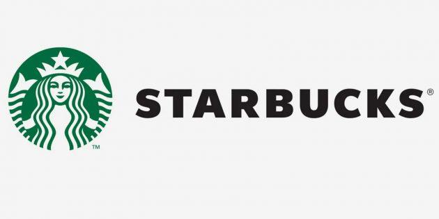 скрытый смысл в названии компаний: Starbucks