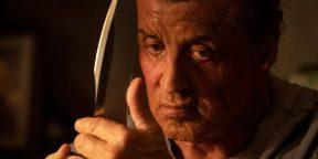 Вышел международный трейлер фильма «Рэмбо: Последняя кровь»