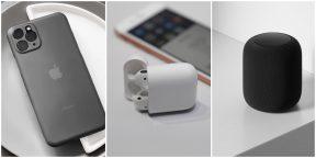 iPhone 11, часы, брелок и не только: что ждать от презентации Apple 10 сентября