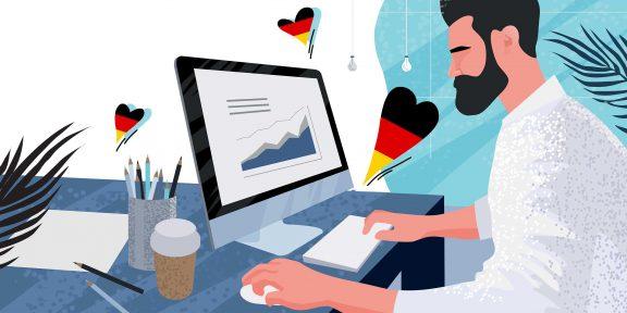 В чём секрет немецкой рабочей выносливости и как её развить